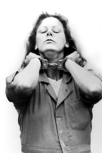 aileen wuornos young pictures