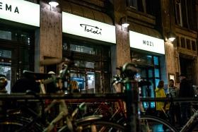 Toldi Cinema / Photo: Balázs Ivándi-Szabó