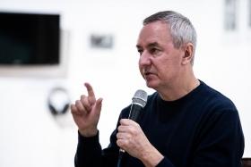 Nikolai Izvolov / Photo: Zoltán Adrián