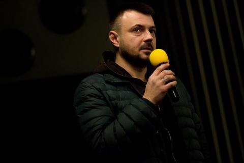 Denis Shabaev